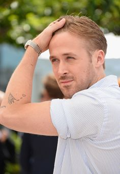 "Ryan Gosling - ""Lost River"" Photocall - The 67th Annual Cannes Film Festival"