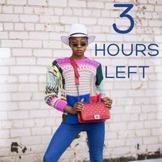 Only 3 hours left until the voting closes for the Round of the Looklike competition! Which looks will win this round and take the title of SA's most fashionable trendsetters? Love Fashion, Fashion News, Fashion Models, High Fashion, Autumn Fashion, Fashion Looks, Ladies Fashion, Fashion Design, Fashion Studio