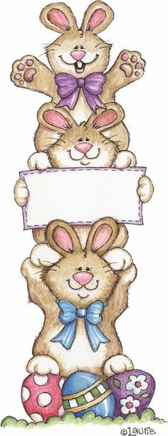 You are going to visit this site for a long while, and often, as there are a slew of delightful colored images to collect for any project! Coelhos de Pscoa para decoupage | Imagens para Decoupage Easter clipart ideas
