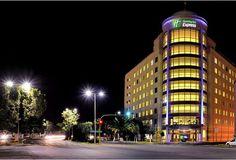 22 mdp en remodelación del hotel Holiday Inn Express Serdán