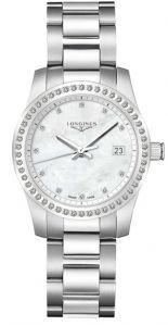 L3.400.0.87.6 LONGINES Conquest  Ladies Watch