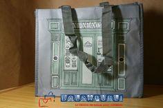 Bolsas de tela personalizadas con logotipo con ventajas como la rapidez en las entregas, la gran variedad de modelos, acabados , tamaños...
