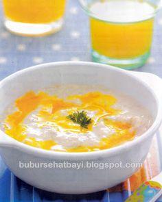 9 Best Bubur Bayi Images Food Baby Food Recipes Cheeseburger