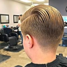 WEBSTA @ jaymcflyandisedu - Always put your best foot forward. What you plant today, you harvest tomorrow. #mcflys #andis #layrite #layritebandofbarbers #lookatmelayrite #nwi #219 #barber #barbers #barbering #barbershop #hair #haircut #hairstyle #crownpoint #indiana #midwest #behindthechair #hairbrained #barbershopconnect #modernsalon #mizutani #style #fade #taper #menshair #beard #nailedit #jaymcfly @andisclippers @layriteofficial @hairbrained_official…