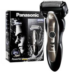 Price:AED349 Buy #Panasonic #Shaver Online at Luluwebstore.com