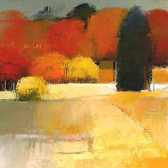 Sheep Pasture, by Irma Cerese Abstract Landscape Painting, Landscape Art, Landscape Paintings, Abstract Art, Abstract Portrait, Portrait Paintings, Contemporary Landscape, Contemporary Paintings, Paintings I Love