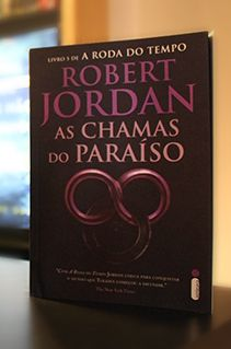 Como apresentar a saga épica de Robert Jordan para seus amigos?