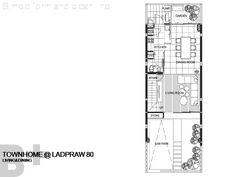 1st. floor plan