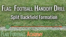 This page is dedicated to some Youth Flag Football Drills that you can add to your practice and improve your team's performance. Football Drills For Kids, Flag Football Plays, Football Coaching Drills, Football Run, Football Stuff, Football Baby, Beckham Football, Soccer Workouts, Agility Workouts
