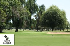 $15 for 18 Holes with Cart at Glenn #Golf and Country Club in Willows, #California!
