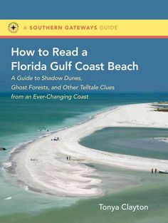 Come explore the geology of Florida's Gulf Coast beaches, from a bird's-eye view down to a crab's-eye view. You'll journey from Panhandle sugar-sand beaches to southwestern shell beaches, taking a fre