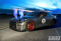 Nissan GT-R with 2,276 HP Allegedly Sets New Dyno Record