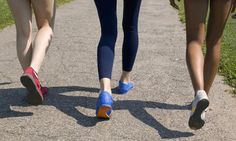 4 Reasons Walking Is An Actual Hardcore Exercise Move