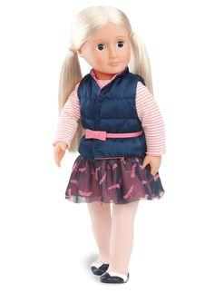 Kiana | Our Generation Dolls