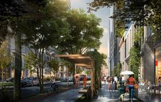 Gallery of SOM Wins Competition to Master Plan Port City Colombo in Sri Lanka - 5