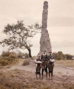 Karos - Ethiopie Tribes Of The World, People Of The World, African Tribes, African Women, African Life, Jimmy Nelson, Karl Blossfeldt, Rift Valley, Tribal People