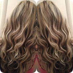 Matrix bleach and 3n socolor @alanas_hair