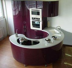 Interessantes ideias de design de interiores 11