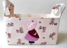 Storage & Organization in Baby & Toddler > Nursery - Etsy Kids - Page 4