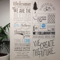typography rooms - Google Search