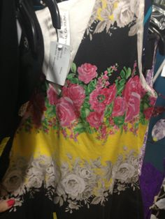 Haute on the Spot: Style: Report from Rent the Runways Sample Sale