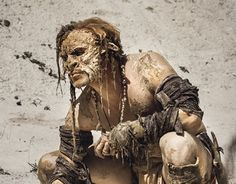 """Check out new work on my @Behance portfolio: """"Tribute to Mortiis"""" http://be.net/gallery/50573477/Tribute-to-Mortiis"""