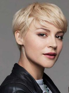 2013 Pixie Cuts | 2013 Short Haircut for Women I love this hairstyle! Let the wind blow...you can't mess it up.