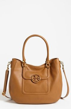 @Beth Peters - YES Please :) Tory Burch 'Amanda' Leather Hobo available at #Nordstrom