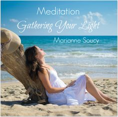 Gathering Your Light Meditation - https://sellfy.com/p/fuyJ/ - A guided meditation for connecting you with your true self - to help you gather or connect you with the part of yourself that enables you to shine your light.