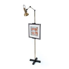 Easel Lamp | Inglenook Marketplace