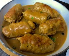Polish Recipes, Ground Meat, Blog, Chicken Wings, Food To Make, Sausage, Pork, Food And Drink, Homemade