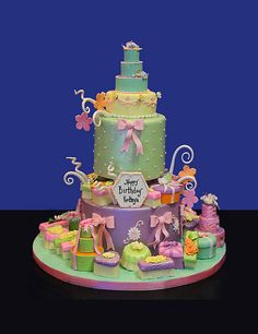 Orange County Wedding Cakes at Christopher Garrens Let Them Eat Cake Costa Mesa / Newport Beach California Los Angeles San Diego Pastry Special Occasion Cake Party Cake .