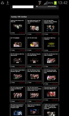 Check out today's latest MMA Videos at www.mmageneration.com #mma #uk #ukmma #bfc #ufc #fight #mixed #martial #arts #anderson #silva #stephan #bonnar #153 #ufc153 #audley #harrison #boxing #tyson #fury #david #price #amir #khan #brazil #brasil #nogueira