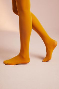Slide View: 2: Opaque Essential Tights