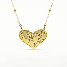 Oxytocin molecule necklace! Must HAVE it!!!