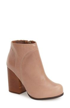 Jeffrey Campbell 'Hanger' Bootie (Women) available at #Nordstrom