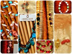 Crystal Clear by Chaitali Shah's Meaningful Crystal Rakhis & Amazing Jewellery Exhibition in ‪#‎Ahmedabad‬....just 2 days to go....!