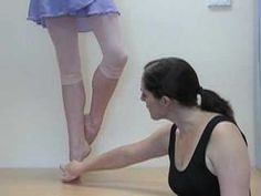Pre Pointe Exercises To Help You Rise To Great Heights Dance Teacher, Dance Class, Dance Tips, Dance Videos, Dance Stretches, Dance Workouts, Ballet Steps, Beginner Ballet, Yoga Fitness
