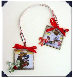 Ranger's 12 Days of Ornaments! Day 8