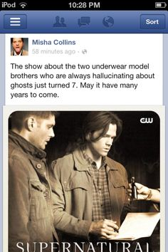 Misha is the best.