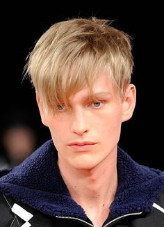 2013 Men's Hair styling.....