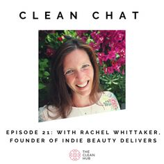 The Clean Hub blog Pure Beauty, Clean Beauty, Beauty Zone, Gloss Lipstick, Eye Brushes, Eye Primer, Beauty Tutorials, How To Introduce Yourself, Indie