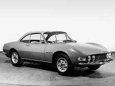 Fiat Dino, 1966