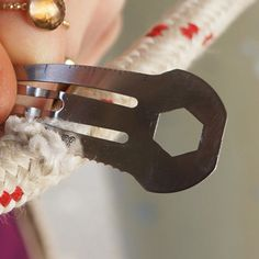 Clippa - Mini tools clip - Great gifts for fun people at Monkey Business
