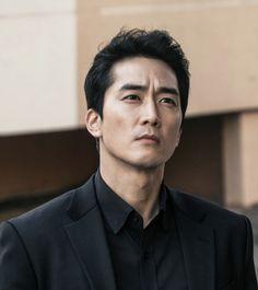 Why so handsome. Korean Star, Korean Men, Asian Men, Song Seung Heon, Jung So Min, Asian Actors, Korean Actors, So Ji Sub, Train To Busan