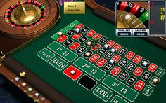 Cómo empezar a jugar a la Ruleta http://go.shr.lc/21F2135 y más consejos de juegos de azar en el blog #apuestas #casinos