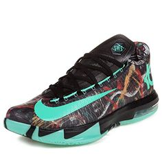 nike KD VI – AS NOLA GUMBO all star game illusion edition mens basketball trainers 647781 930 sneakers shoes kevin durant – Cheap Real Jordans | jordansforsale.org