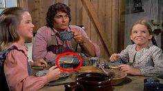 "11 Reasons ""Little House on the Prairie"" Was The Best Show On Television Michael Landon, Melissa Sue Anderson, Ingalls Family, Bon Film, Laura Ingalls Wilder, Tv Land, Old Tv, Classic Tv, Little Houses"
