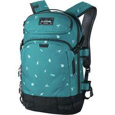 DAKINE Heli Pro 20L BackpackDewilde