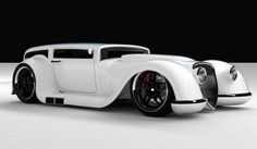 30s Custom Cars